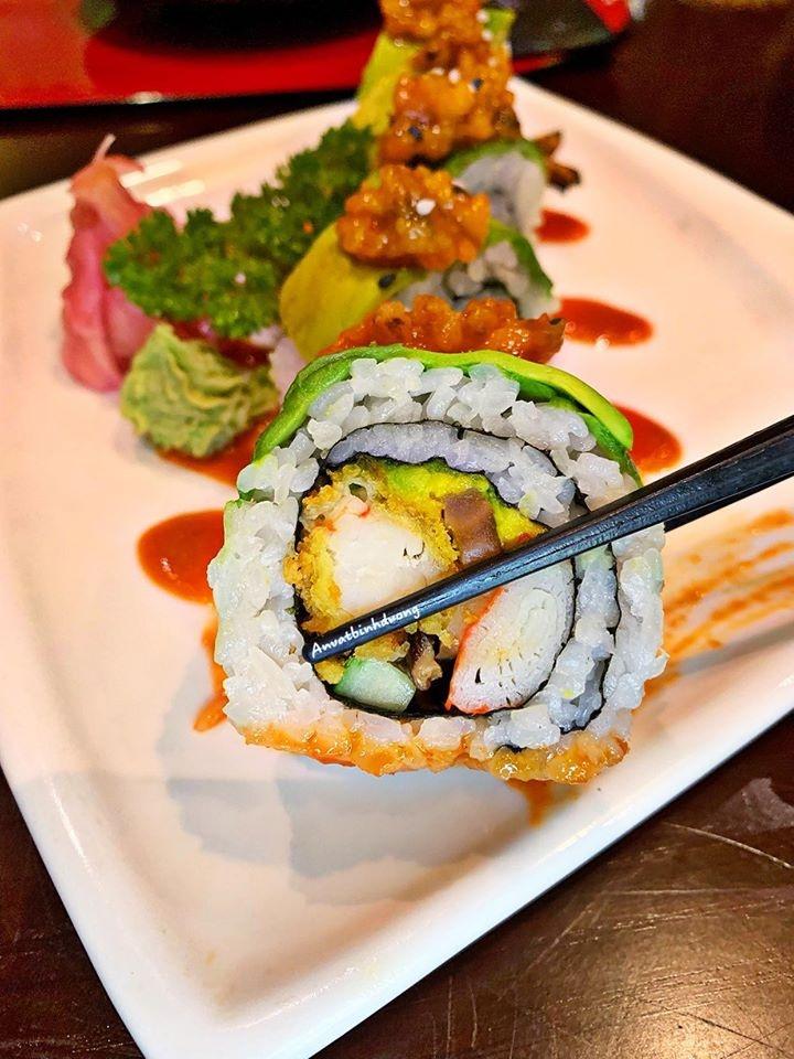 Akataiyo Sushi12