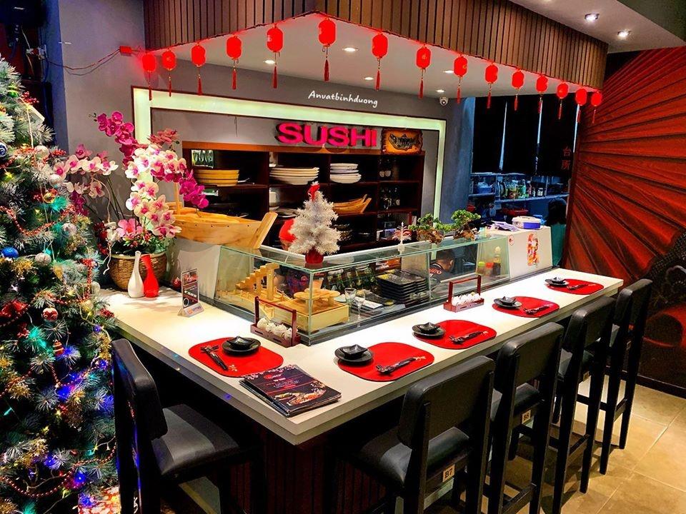 Akataiyo Sushi19