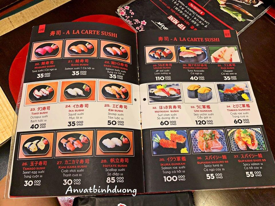 Akataiyo Sushi26