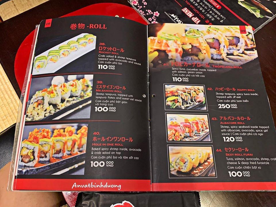 Akataiyo Sushi27