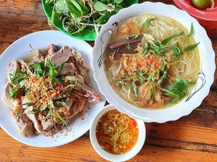 Bun Mang Vit Ngon So Dzach Cho Thu Dau Mot 5455 6
