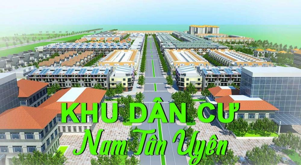 City Land Binh Duong