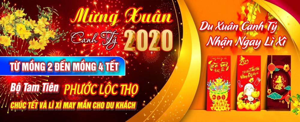 Dai Nam Ban Phao Bong Tet Canh Ty 5