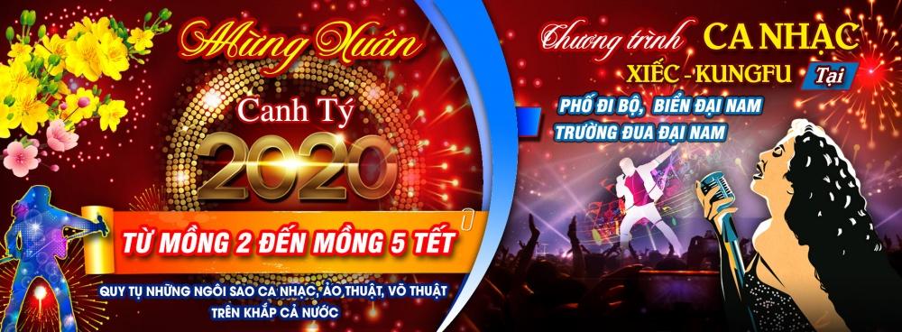 Dai Nam Ban Phao Bong Tet Canh Ty 7