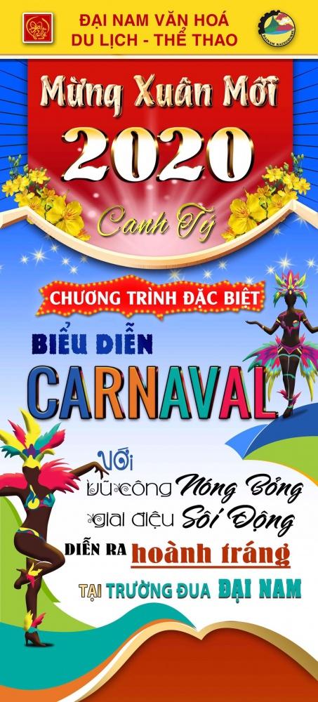 Dai Nam Ban Phao Bong Tet Canh Ty 8