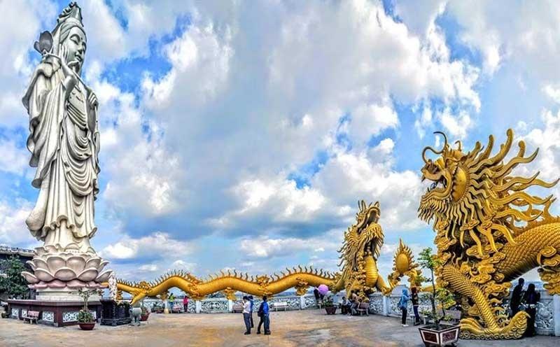 Dia Diem Binh Duong Chua Chau Thoi (8)