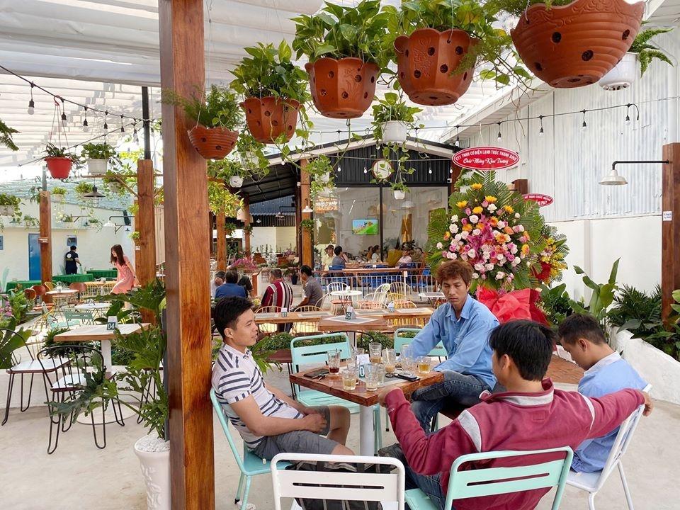 Quan Cafe Hn Garden Coffee Tai Binh Duong (10)