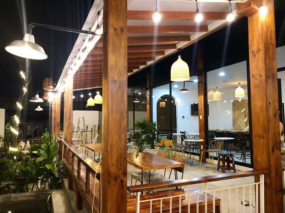 Quan Cafe Hn Garden Coffee Tai Binh Duong (3)