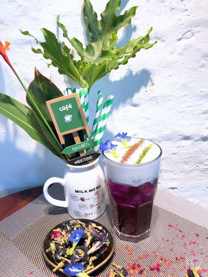 Quan Cafe Hn Garden Coffee Tai Binh Duong (5)