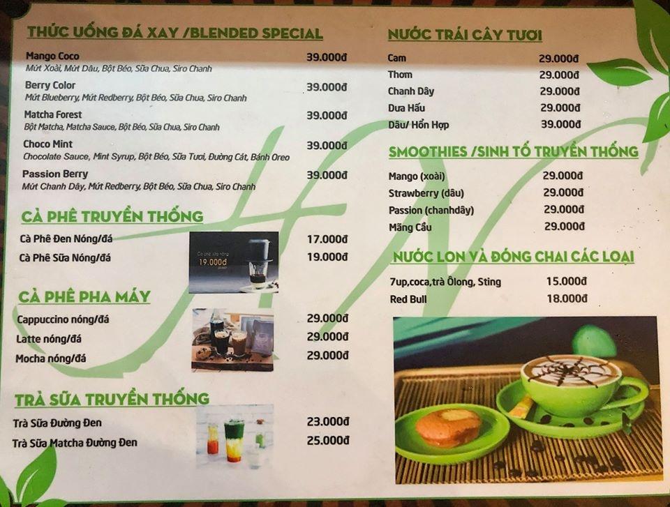 Quan Cafe Hn Garden Coffee Tai Binh Duong (6)