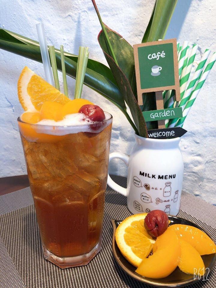 Quan Cafe Hn Garden Coffee Tai Binh Duong (8)