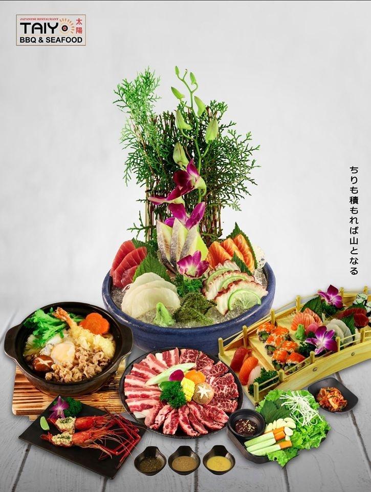 Taiyo Bbq Seafood Di An Binh Duong (13)