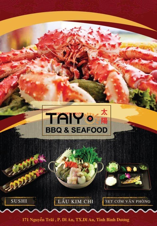 Taiyo Bbq Seafood Di An Binh Duong (7)