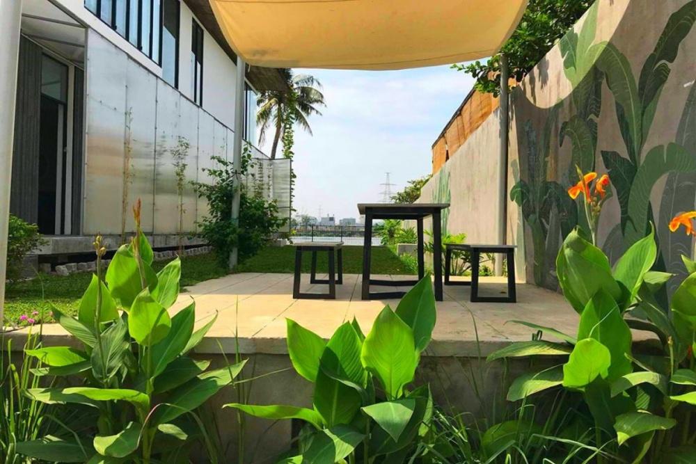 Tropical House Homstay Tai Binh Duong (1)