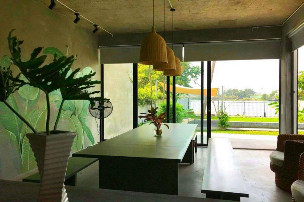 Tropical House Homstay Tai Binh Duong (10)