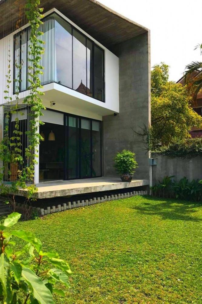 Tropical House Homstay Tai Binh Duong (13)