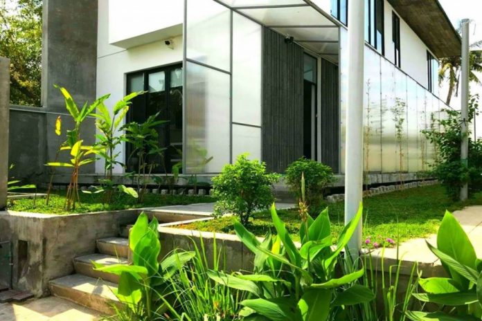Tropical House Homstay Tai Binh Duong 14 3