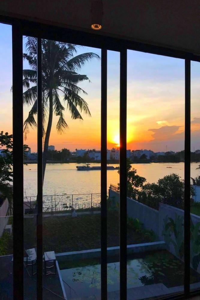 Tropical House Homstay Tai Binh Duong (15)