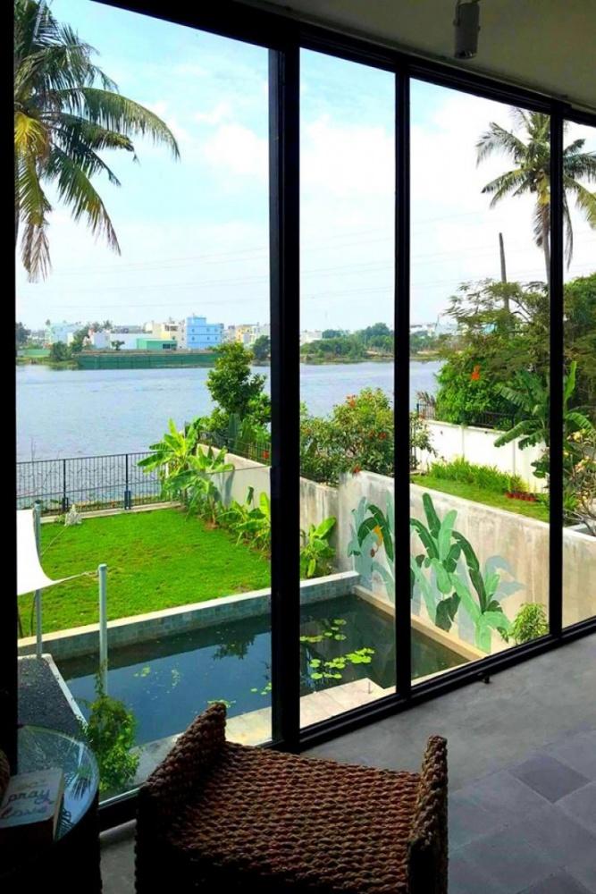 Tropical House Homstay Tai Binh Duong (17)
