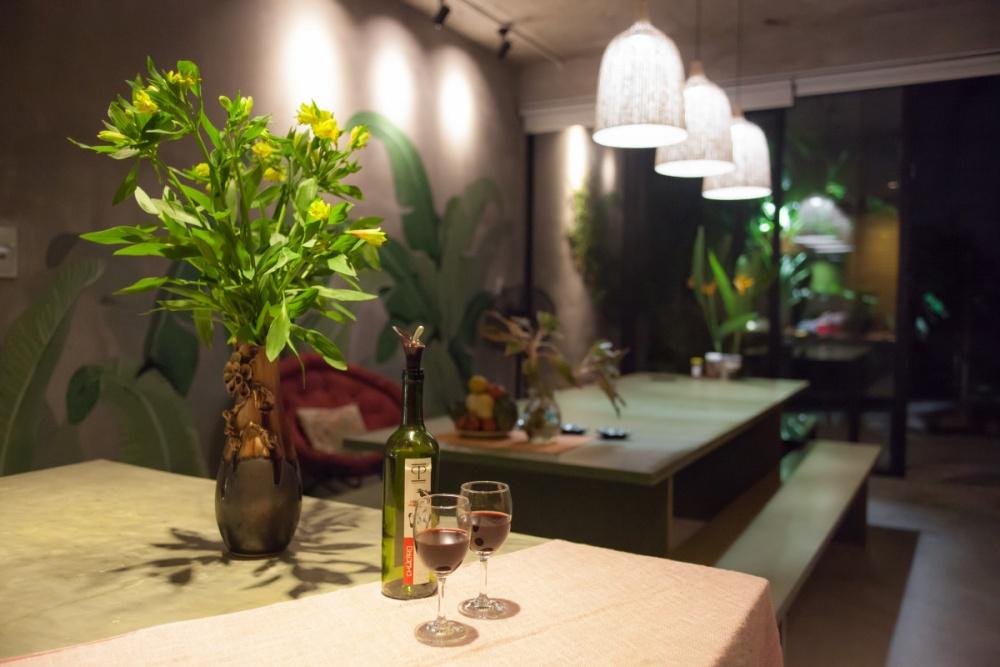 Tropical House Homstay Tai Binh Duong (2)