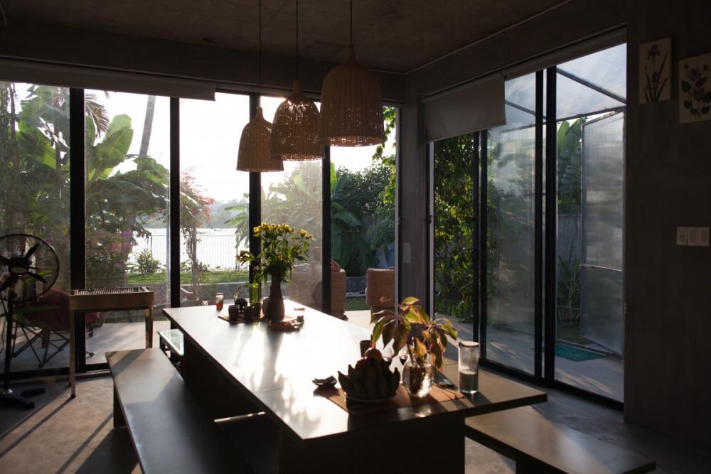 Tropical House Homstay Tai Binh Duong (4)