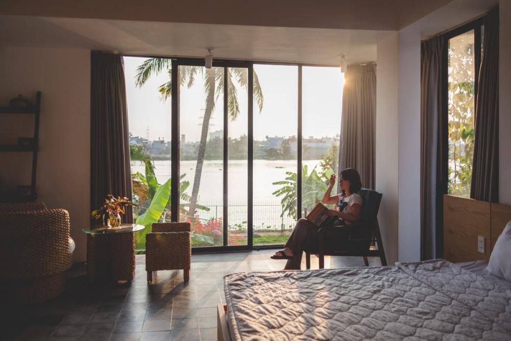 Tropical House Homstay Tai Binh Duong (8)