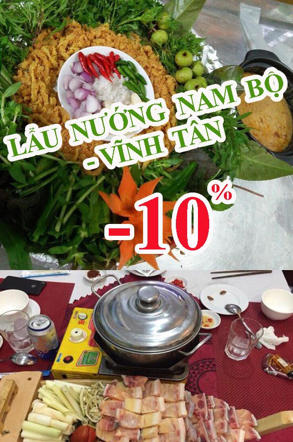 Tung Bung Khai Truong Lau Nuong Nam Bo Vinh Tan Binh Duong 5026 1