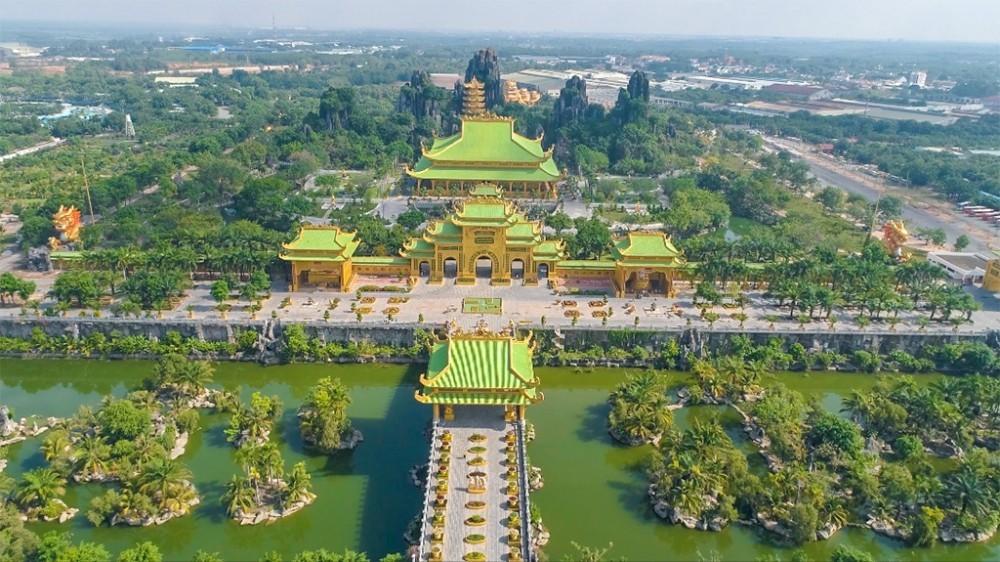 Dai Nam Binh Duong 3