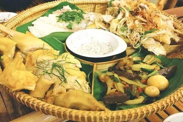 Di Binh Duong An Gi