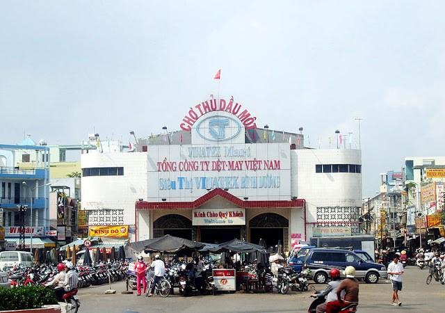Cho Tdm Nay