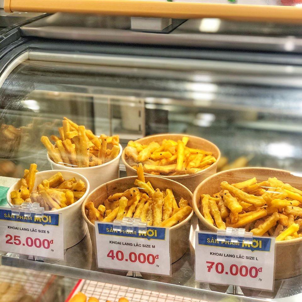 Aeon Mall Binh Duong Canary9