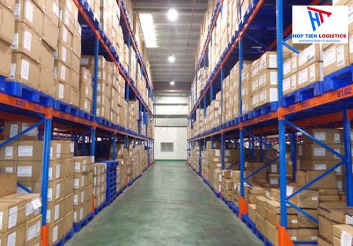 Cho Thue Kho Bai Hop Tien Logistics 2