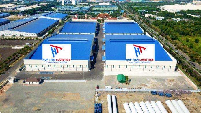 Cho Thue Kho Bai Hop Tien Logistics 6 2