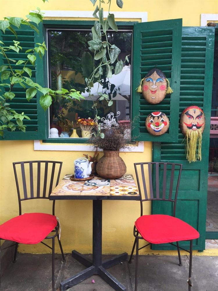 Những Quán Cafe Đẹp Ở Bình Dương