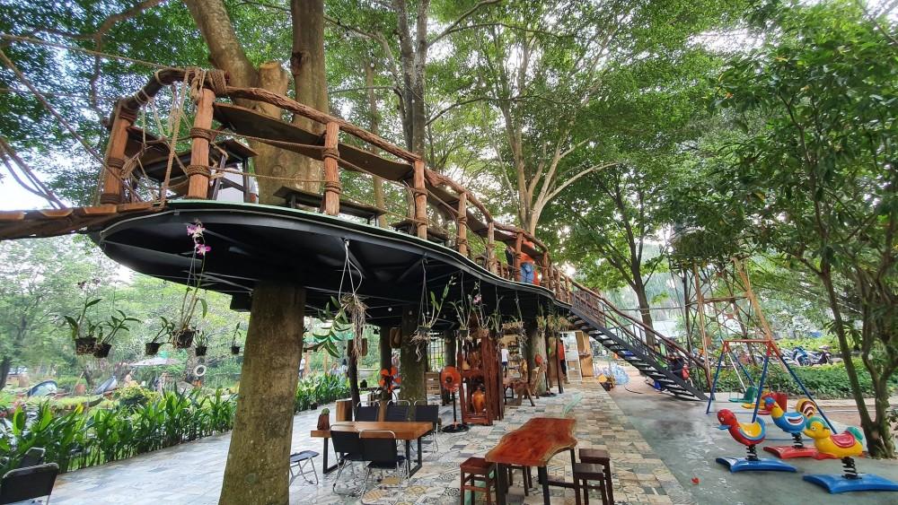 Dinh Hoa Garden 5