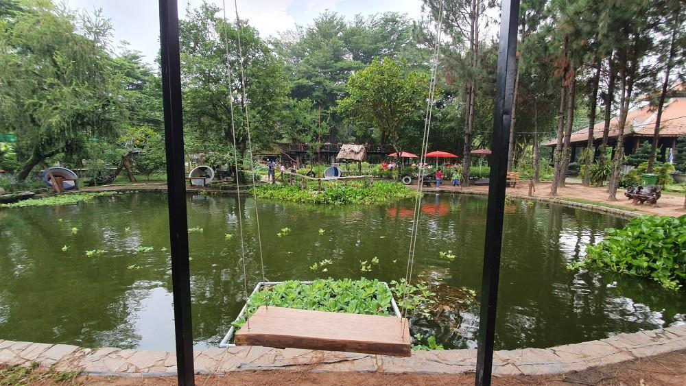 Dinh Hoa Garden 9
