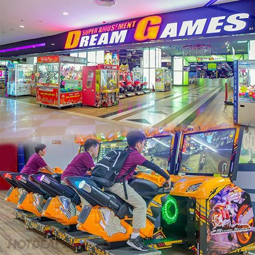 Khu Vui Chơi Dream Games