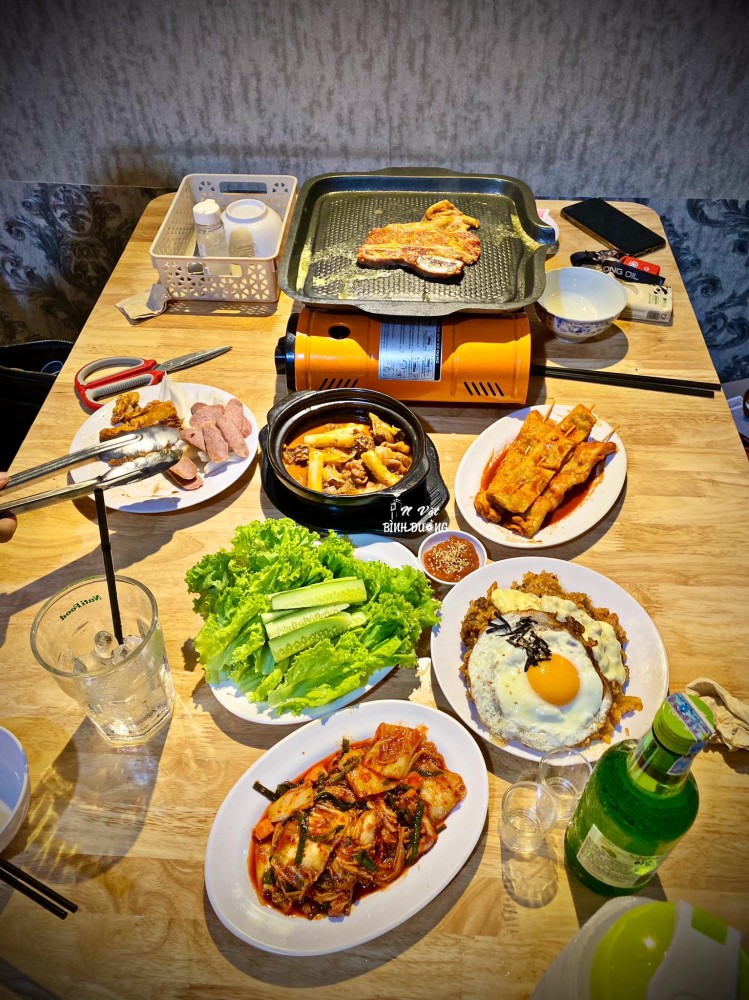 M95 Korean Food 5
