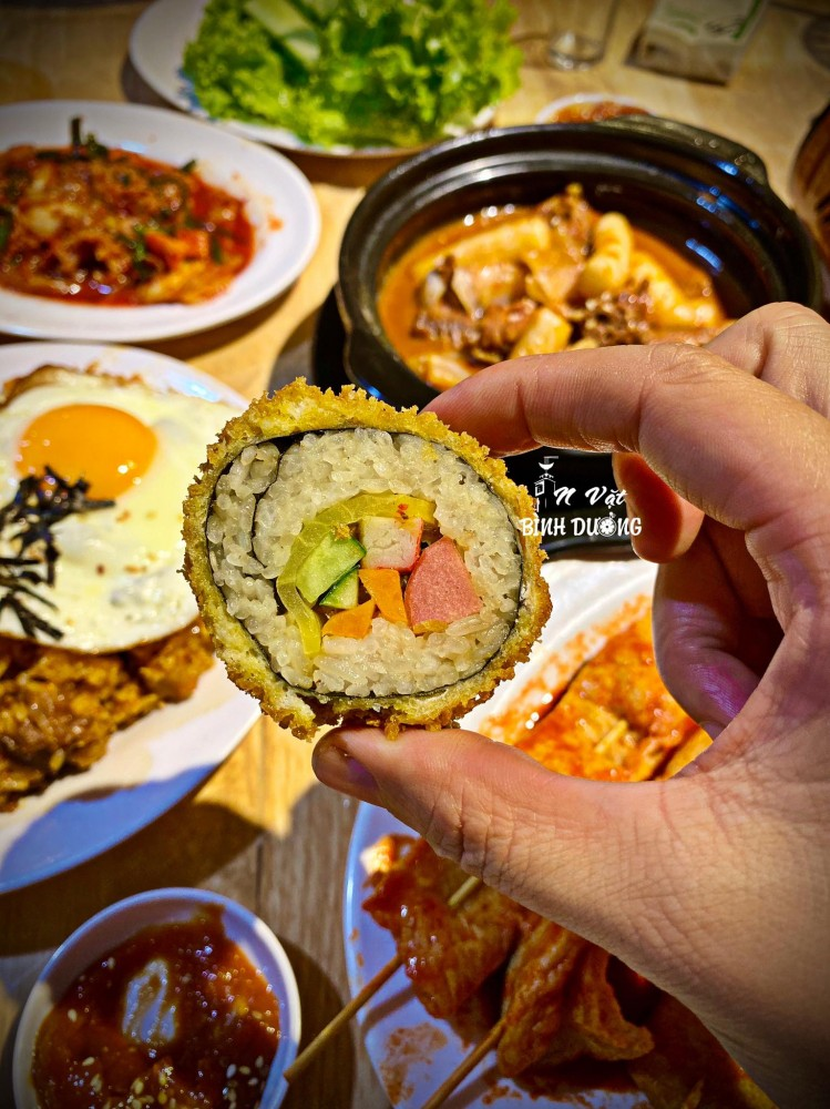 M95 Korean Food 8