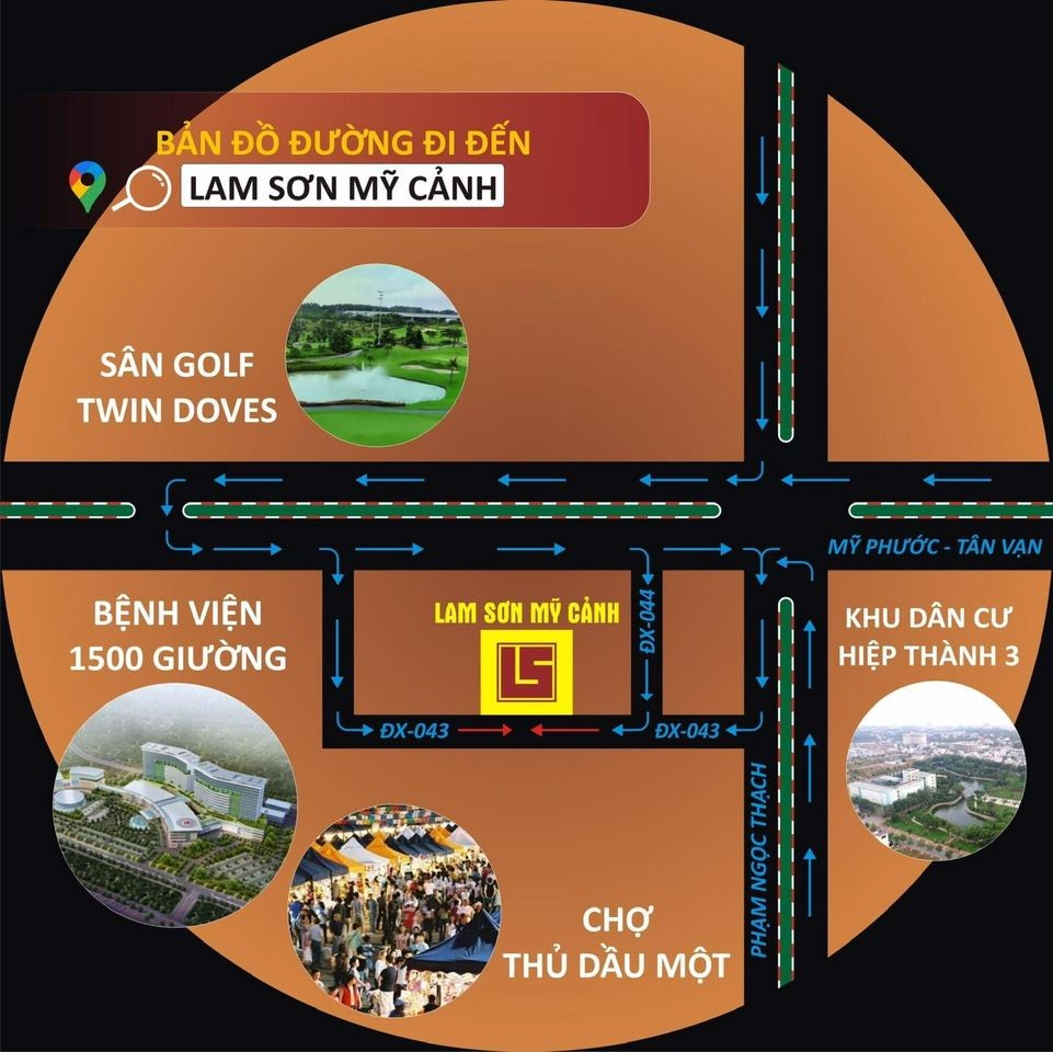 Lam Son My Canh 18
