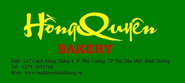 Tiem Banh Kem Hong Quyen