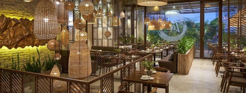 Ctao Chinese Restaurant 1