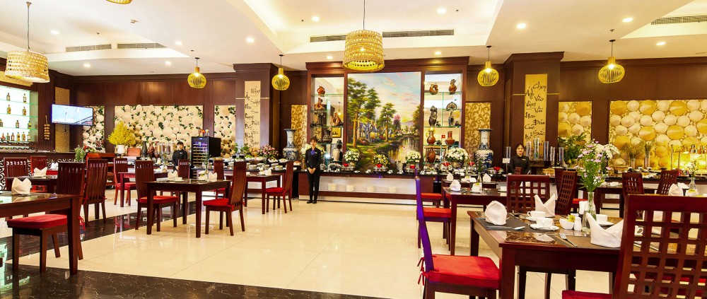 Hoa Cuc Restaurant