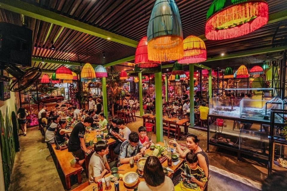 Kings Grill Restaurant