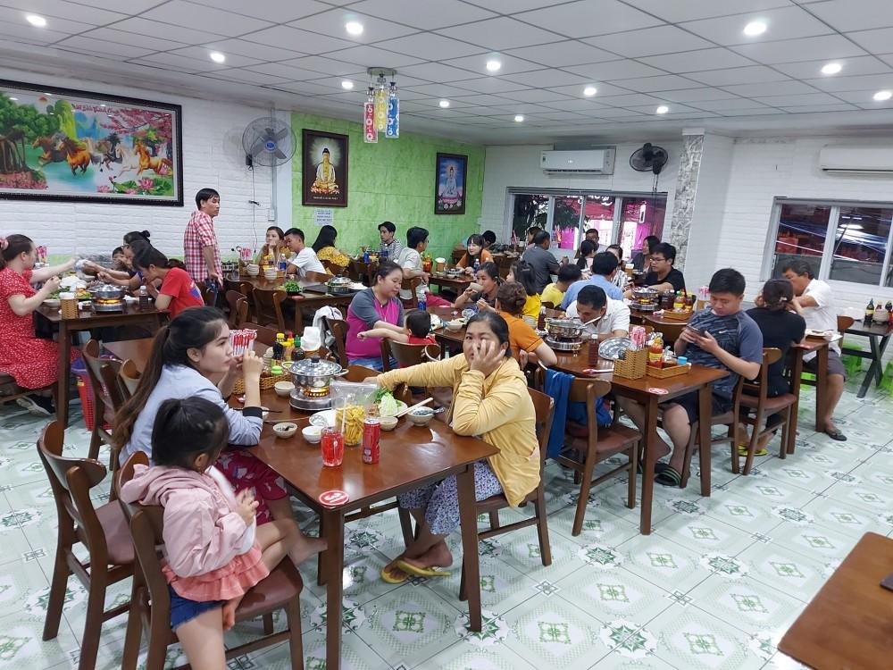 Thuan Chay Quan