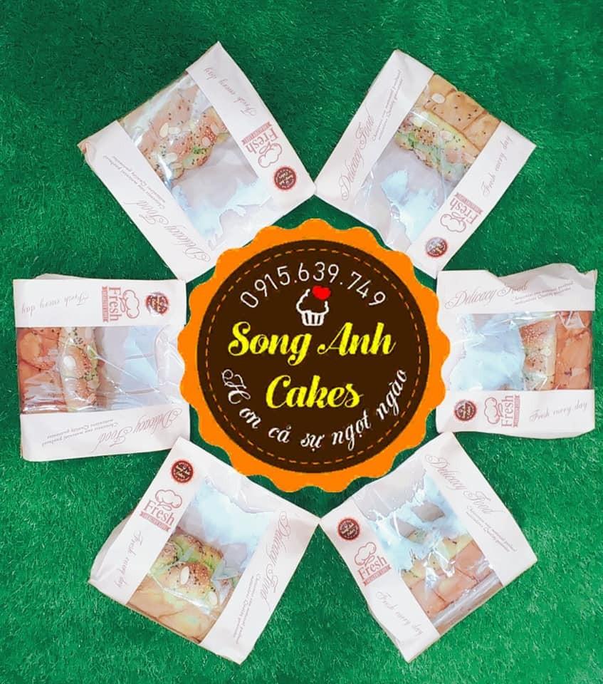 Tiem Banh Kem Song Anh Cakes