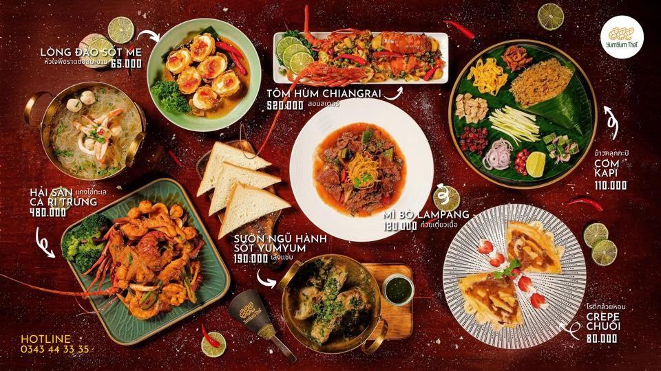 Yum Yum Thai 1
