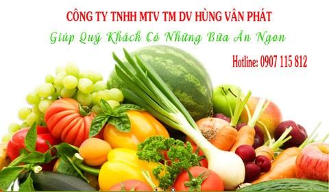 Cong Ty Tnhh Thuong Mai Dich Vu Hung Van Phat