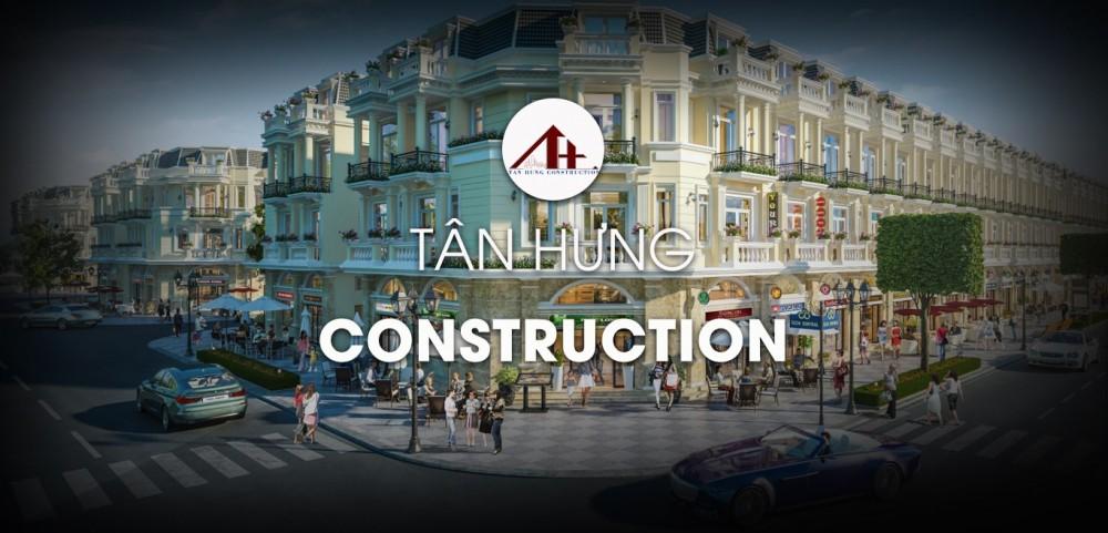 Cong Ty Tnhh Ky Thuat Xay Dung Tan Hung