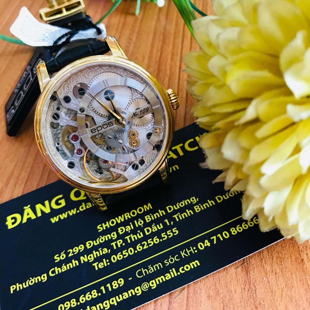 Đang Quang Watch Binh Duong